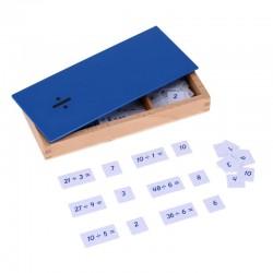 Cutia cu exercitii de...