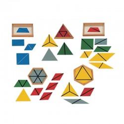 Triunghiuri Constructive