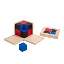 Cubul Binomului
