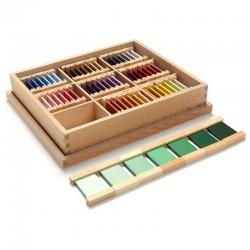Tablete Color (cutie 3)